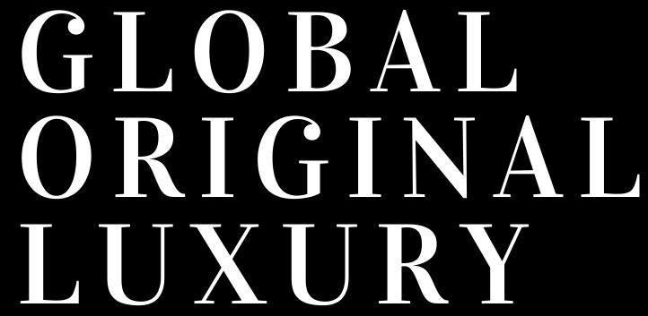 GLOBAL ORIGINAL